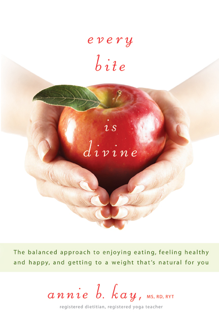Every Bite Is Divine by Annie B Kay