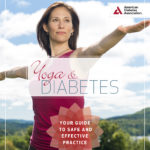 Yoga & Diabetes by Annie B Kay