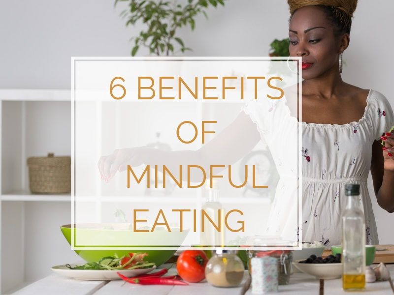 benefits of mindful eating